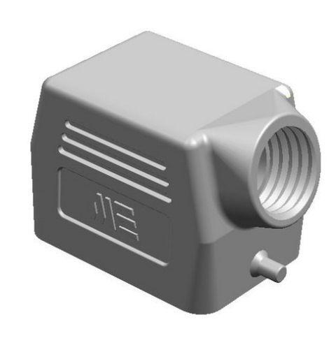 6x16A (6P+E) - Obudowa Złącza elektrycznego  HOOD - METE
