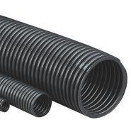 EWP-PP M10/P7 Osłona kablowa, czarny polipropylen (8,5/12) - Ortac