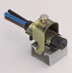 K 1 - Mocowanie kabla na szynę (8-12mm) - Klemsan