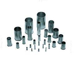 KY 0,75/10 Końcówka kablowa - nieizolowana 0,75mm2 - Klemsan