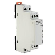 P1D-SAP (L1,L2,L3, PTC) Przekaźnik kolejności, asymetrii, zaniku faz i wartości granicznych napięcia