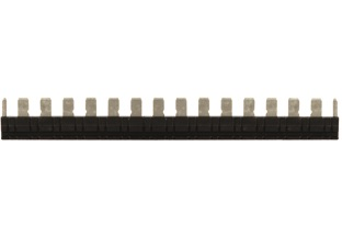 TK-KPR-SCE BRIDGE/16  Mostek gniazda przekaźników do KPR-SCE - Klemsan