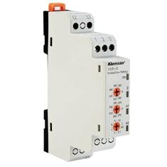 V1D-S (L1,L2,L3) Przekaźnik Regulowany kolejności, zaniku faz i regulowanego zakresu napięcia sieci